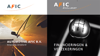 AFIC BV